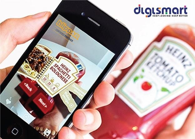 Digismart ký hợp đồng độc quyền với Tập đoàn Blippar, ra mắt ứng dụng công nghệ AR dành cho thương hiệu