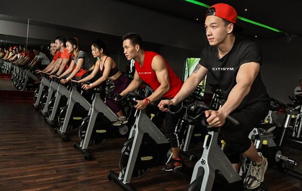 Thị trường Fitness sôi động, nhưng không dễ bước chân vào