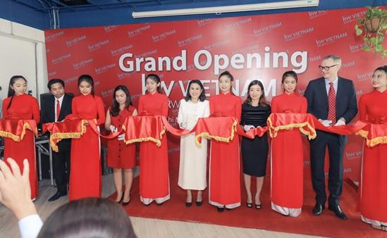 Doanh nghiệp bất động sản Mỹ Keller Williams chính thức khai trương văn phòng tại thị trường Việt Nam