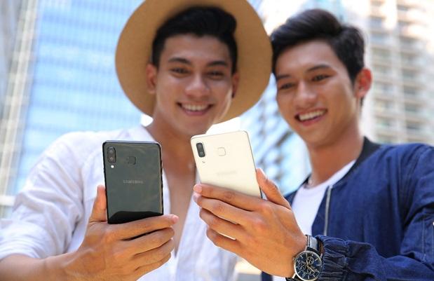 Samsung Galaxy A8 Star thu hút đối tượng người dùng nào? - ảnh 1