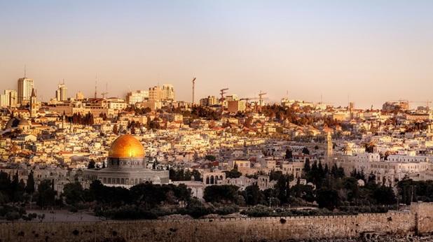 DeAura: Chứng nhân của tinh thần Chutzpah hay là bản hùng ca của dân tộc Israel vang danh trên trường quốc tế