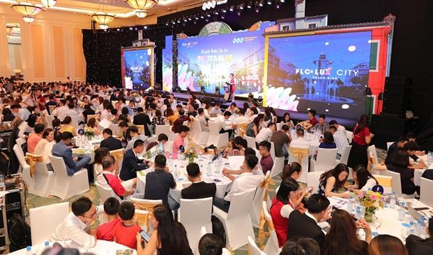 Khu nhà phố Oyster Plus chinh phục giới đầu tư Hà Nội