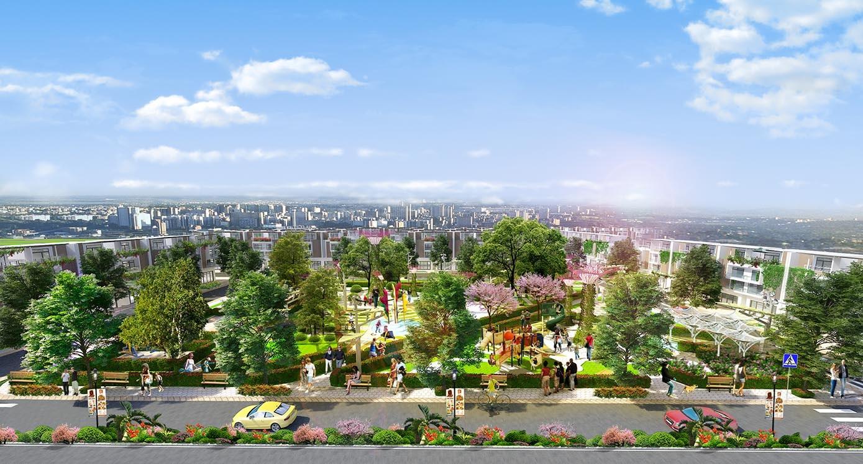Xu hướng đầu tư đất nền sân bay Long Thành