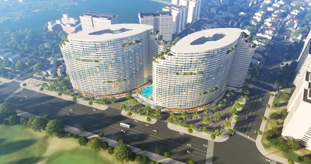 Gateway - điểm nhấn đầu tư tại Vũng Tàu