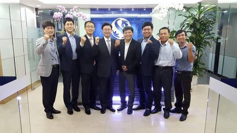 TRUSTpay JSC trở thành cổ đông chiến lược của HVA và công bố kế hoạch IPO 2019