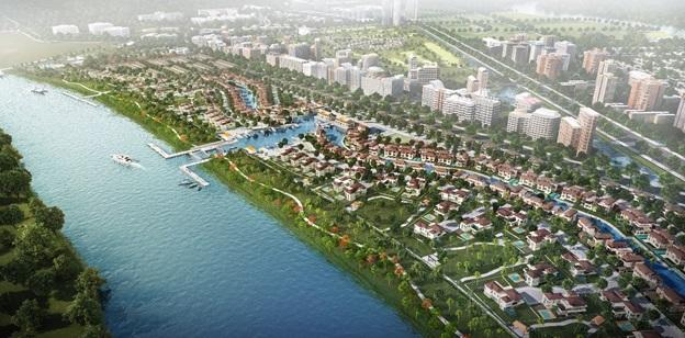 Loại hình khu đô thị đặc biệt hứa hẹn mở ra nhiều cơ hội đầu tư