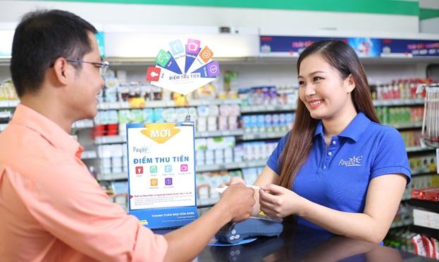 Payoo mở rộng dịch vụ thanh toán tại các khu đô thị hiện đại