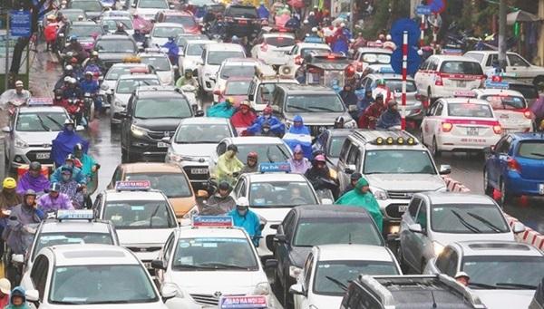 Dân cư háo hức với thông tin quy hoạch đường Huỳnh Thúc Kháng nối dài