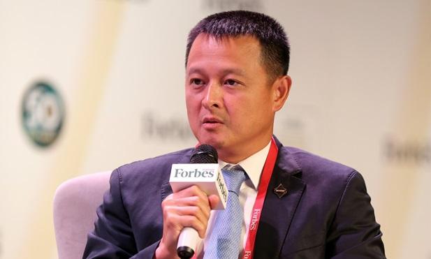 CEO Sun Group tiết lộ bí quyết cân bằng giữa phát triển và bảo tồn