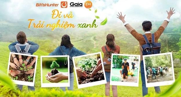 """""""Đi và Trải Nghiệm Xanh"""": Hành trình truyền cảm hứng từ Biti's Hunter dành cho người trẻ Việt"""