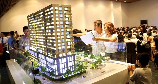Thành công bất ngờ của dự án condominium Flora Novia