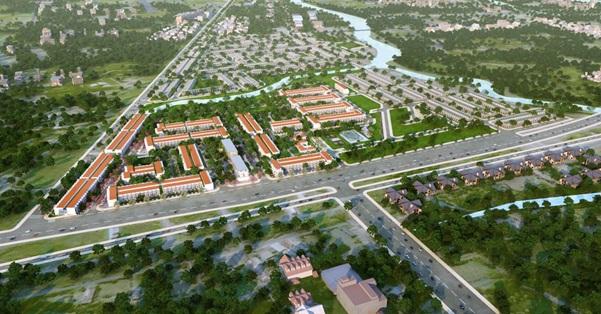 Cú huých hạ tầng phía Nam Sài Gòn – tâm điểm đầu tư mới lộ diện