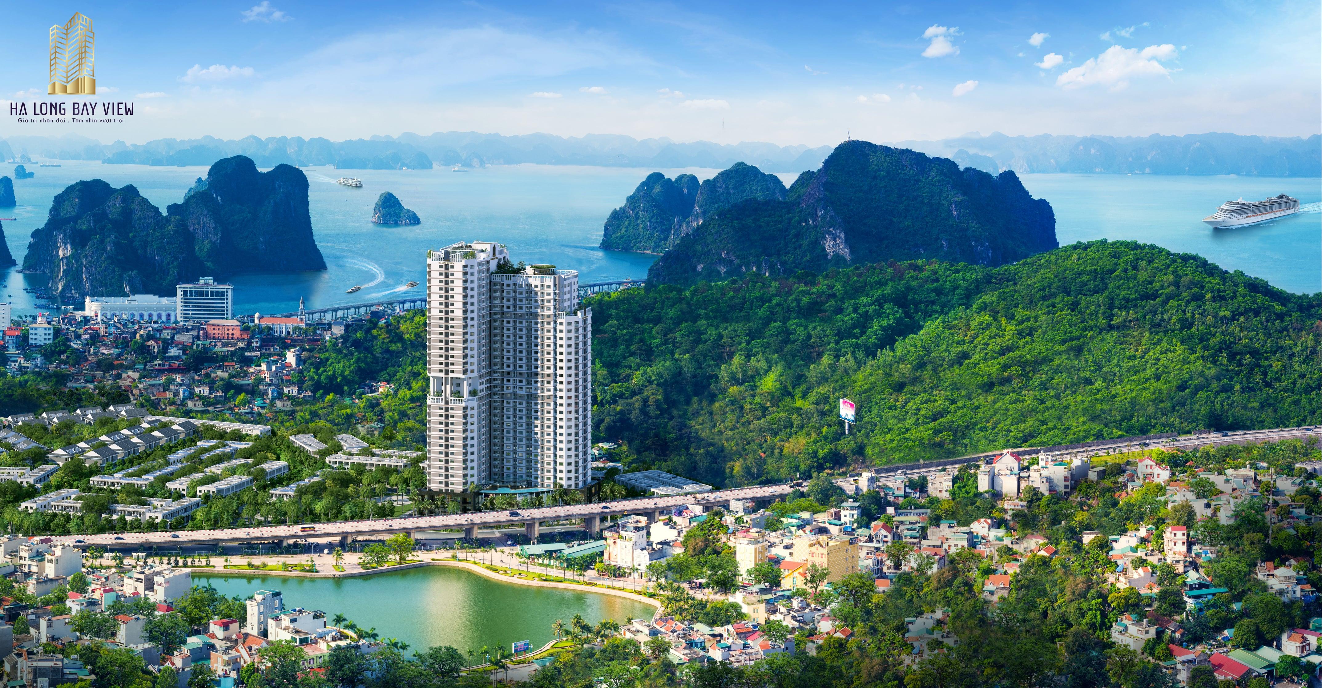 Hòn Gai – trung tâm du lịch mới của Hạ Long