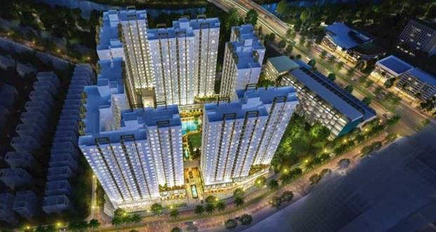 Hé lộ dự án lớn của Nam Long ở trung tâm TPHCM