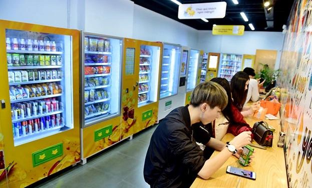 Xu hướng bán lẻ mới đổ bộ vào Việt Nam