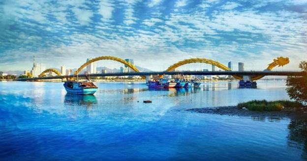 Giải mã sức hút BĐS nghỉ dưỡng Đà Nẵng - Hội An