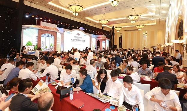 Chính sách hợp tác mới thu hút nhà đầu tư tại lễ ra mắt Western Village-FLC Quảng Bình