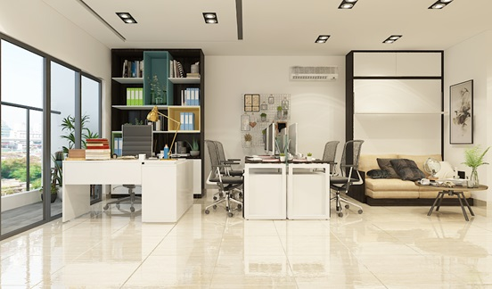 Đầu tư vào officetel, yếu tố nào quan trọng nhất?