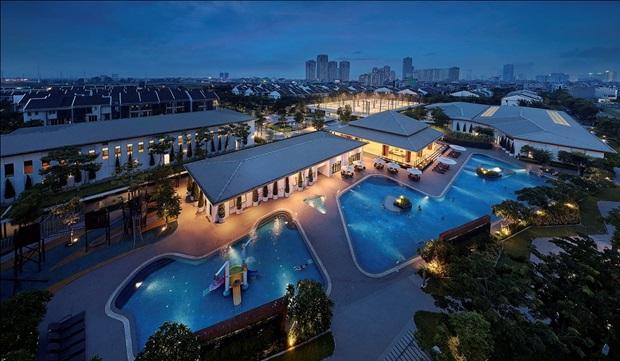 5 lý do khách hàng lựa chọn The Mansions – Dự án ParkCity Hanoi
