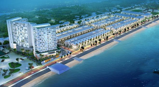Sôi động phân khúc đất nền mặt tiền biển, đất ở đô thị sở hữu vĩnh viễn
