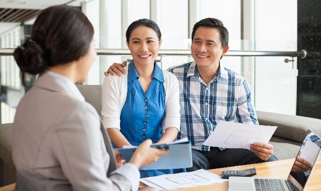 Đầu tư cho bảo hiểm - xu hướng tiết kiệm văn minh