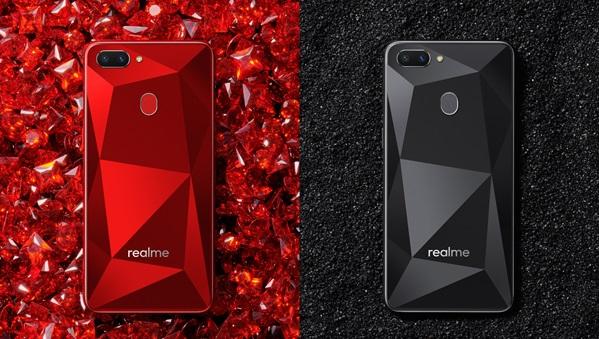 Realme 2 và Realme 2 Pro sẽ chính thức mở bán tại Việt Nam trong tháng 10