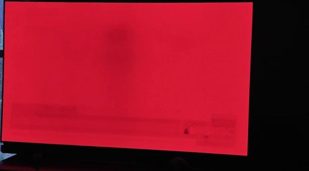 Một cái nhìn sâu hơn về burn-in, lưu ảnh trên màn hình TV