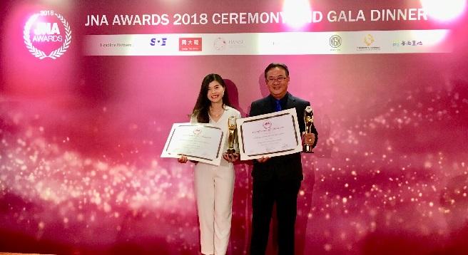 4 năm liên tiếp giành giải nhà bán lẻ hàng đầu Châu Á: PNJ khẳng định thành quả ở những con số biết nói