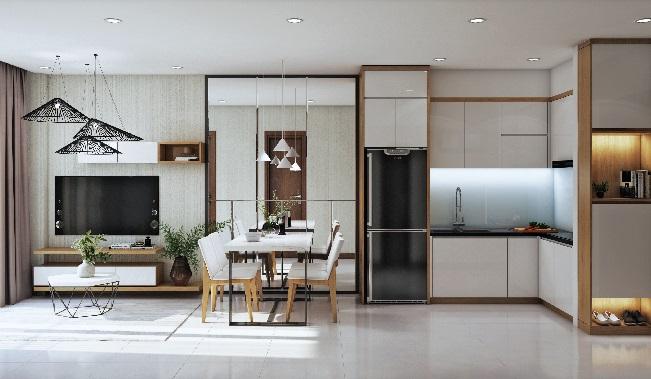 Sắp công bố căn hộ Bcons - Suối Tiên vị trí đắt giá