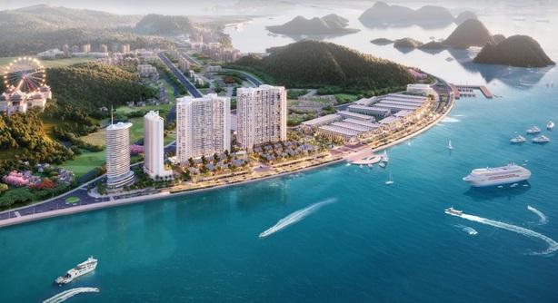 Best Western Premier Sapphire Ha Long - căn hộ nghỉ dưỡng thương hiệu Best Western Premier Đầu Tiên Tại Hạ Long