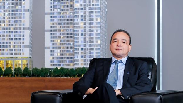 Long Giang Land: Từ nhà thầu chất lượng đến chủ đầu tư uy tín