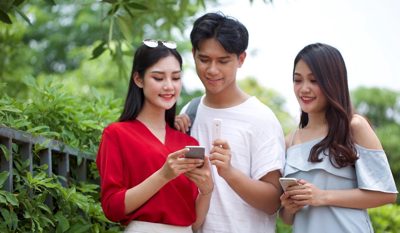 Xài data như ở nhà với dịch vụ roaming siêu rẻ của MobiFone