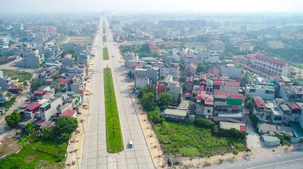 Tìm hiểu trục đường đắt giá tại thành phố Phủ Lý