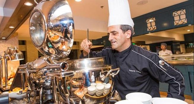 Du ngoạn ẩm thực thế giới tại Four Points by Sheraton Đà Nẵng