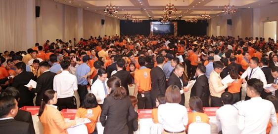 Đất nền Biên Hòa thu hút khách hàng cuối năm