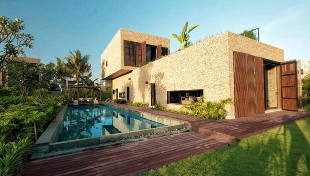 X2 Hội An Resort & Residence sắp ra mắt thị trường TP.HCM