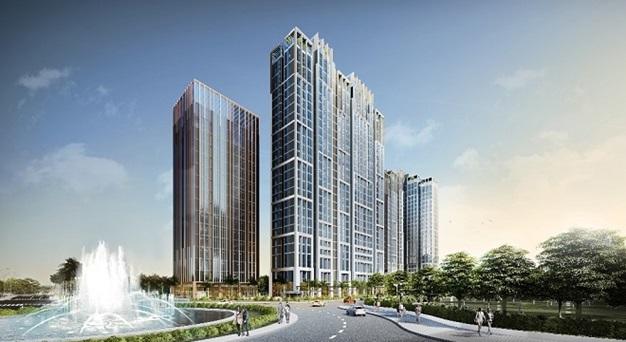 Thị trường Khu đô thị Cát Lái, quận 2 thu hút mạnh mẽ nhà đầu tư bất động sản