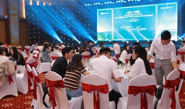 FLC Hạ Long thu hút giới đầu tư tại Bắc Ninh, Hải Phòng