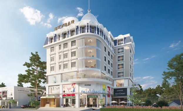 Sắp có khu FoodCourt lớn bậc nhất Đà Lạt dành cho khách du lịch