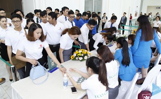 Bất động sản Sài Gòn khan hàng dịp cuối năm