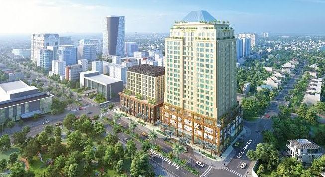 Giải mã sức hút căn hộ officetel Golden King tại Phú Mỹ Hưng