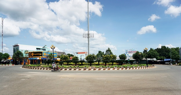 Năm 2018: Thời của bất động sản Phú Mỹ - Bà Rịa