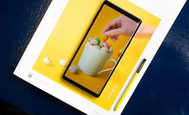Bạn có nhận ra Samsung đang làm chủ những công nghệ quan trọng trong làng di động?