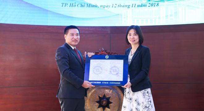 Chủ tịch Hưng Thịnh Incons: Chúng tôi lên sàn để minh bạch hóa và thu hút nhân tài