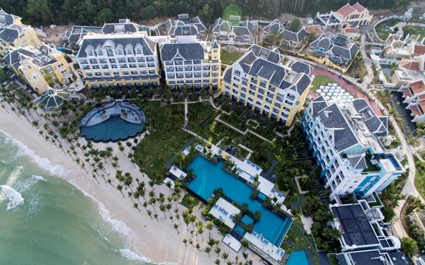 Nam Phú Quốc sẽ sôi động với các khu thương mại hiện đại