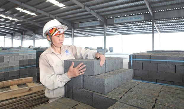 Đã đến lúc Vật liệu xanh cần được ưu tiên phát triển tại Việt Nam