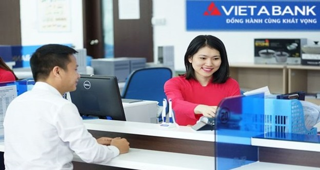 VietABank tăng cường mở rộng mạng lưới chi nhánh trên toàn quốc