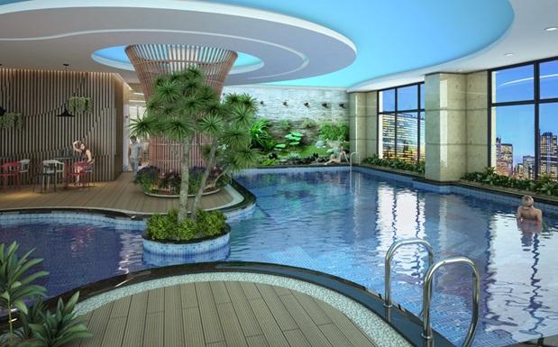 Giải mã sức hút căn hộ dự án Housinco Premium phía Nam Hà Nội