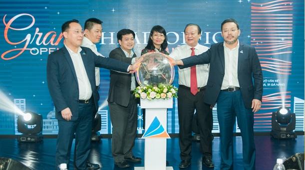 Khánh thành tòa nhà cao cấp mới tại Đà Nẵng