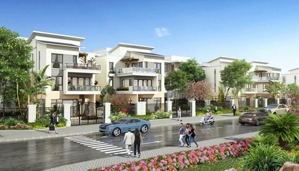 Chính thức ra mắt dự án Khu đô thị Kosy Bắc Giang – cơ hội hấp dẫn cho nhà đầu tư